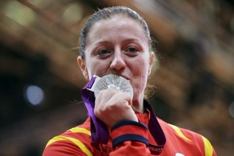 Cărioriu a luat medalie la Samsun