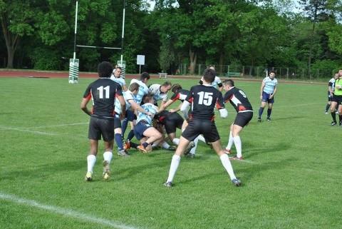 Premieră în rugby-ul clujean