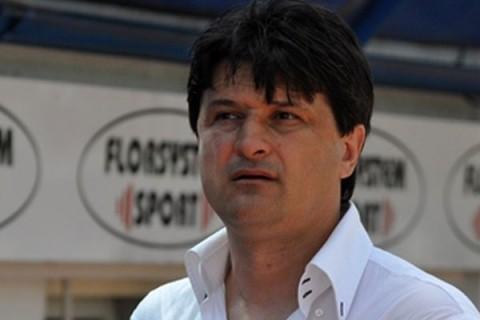 Adi Falub e noul antrenor al Universități