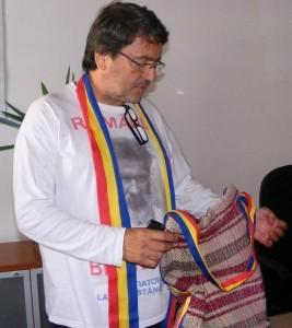 Ordin de la UDMR! Sfărâmaţi memoria lui Avram Iancu!