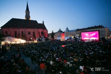 Anul premierelor la TIFF la Zilele Filmului Românesc