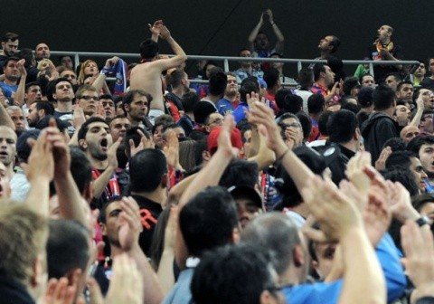 Triplă pentru Steaua Bucureşti: Campionatul, Cupa Ligii şi Cupa României