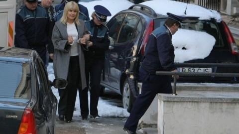 Elena Udrea, plasată în arest la domiciliu