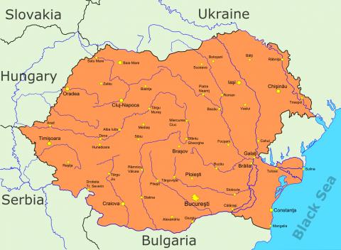 """Analist rus apropiat Kremlinului: """"Republica Moldova trebuie să se unească cu România. Românii nu ne sunt deloc duşmani, e un popor de aceeaşi credinţă, ortodoxă"""""""