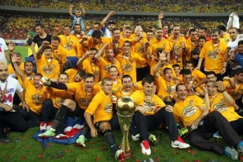 Steaua vs Trencin în Liga Campionilor