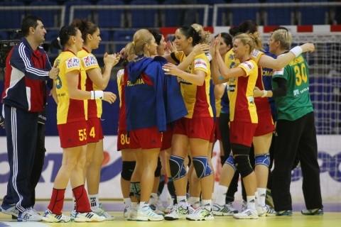 Grupă dificilă pentru România