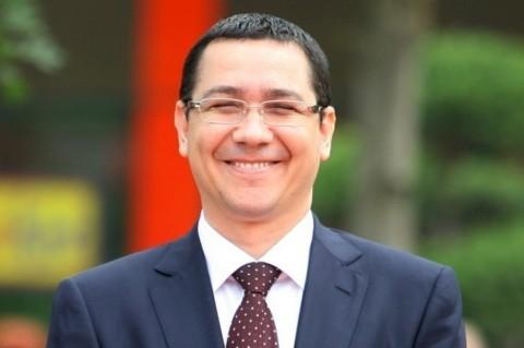 """Ponta, despre criza imigranţilor musulmani: """"România este pregătită pentru primirea de imigranţi"""""""