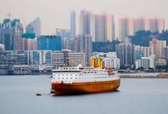 """Mike Pompeo: """"Statele Unite nu vor sta cu mâinile încrucişate in timp ce China va înghiţi Hong Kong-ul cu gura sa autoritară"""""""