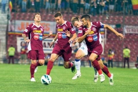 Ardeleni vs Moldoveni în Cupa Ligii