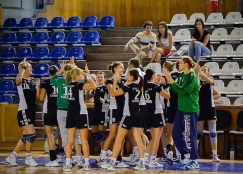 Turneu amical de handbal feminin