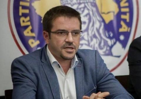Bogdan Diaconu: Scoatem formațiunile extremiste maghiare în afara legii?