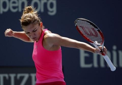 Simona Halep, optimistă înainte de Fed Cup Cluj-Napoca: Nici cehoaicele nu sunt în formă