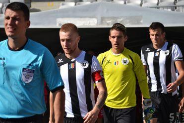 """Roland Niczuly de la U Cluj e gata să înfrunte Steaua: """"Vom da maximum, vrem un stadion plin!"""""""