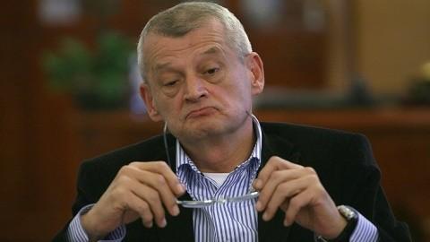 Primarul Bucureştiului, Sorin Opresu, reţinut de DNA. A organizat o mafie a funcţionarilor publici. Prins în flagrant