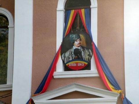 [FOTO] Mii de români au omagiat pe Avram Iancu şi tribunii săi la Ţebea