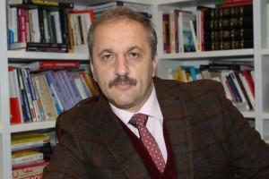 Sociologul clujean Vasile Dâncu în guvernul Cioloș