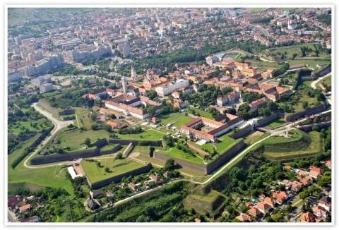 Un nou concurent serios pentru Cluj-Napoca! Alba Iulia şi-a depus candidatura pentru Capitala Europeană a Culturii 2021