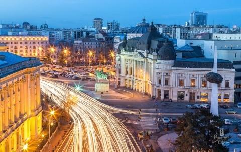 Clujul are un nou concurent serios! Bucureștiul – oficial în cursa pentru titlul de Capitală Europeană a Culturii în 2021