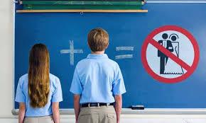 Educaţia sexuală în şcoli: Revoluția permanentă