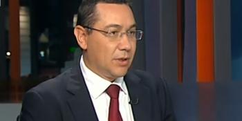 Victor Ponta: La alegeri unii cetăţeni români din afara ţării se aşezau şi de patru ori la rând, ca să fie cozi, să se arate la televizor