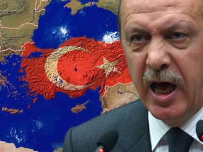 """Erdogan, preşedintele Turciei: """"Ruşine Uniunii Europene!"""". Decizia CEJ privind interzicerea vălului islamic la birou va duce la un conflict religios"""
