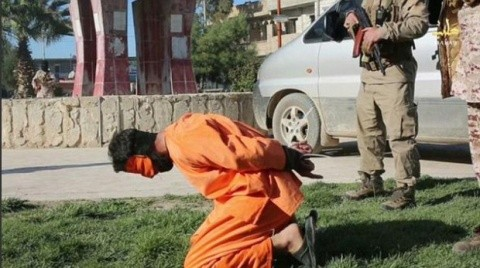 Protejaţi de Erdogan: Militanţii ISIS au executat un nou şir de creştini la sărbătoarea Eid al-Adha