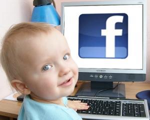 Adio, copii pe Facebook! Statele UE vor stabili vârsta minimă pentru conturi pe rețelele sociale