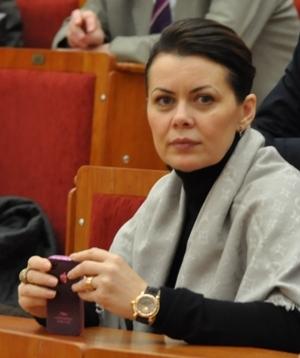 Aurelia Cristea: Salariul minim pe economie, Spitalul Regional de Urgență Cluj și autostrăzile din Transilvania, priorități în bugetul pe anul viitor