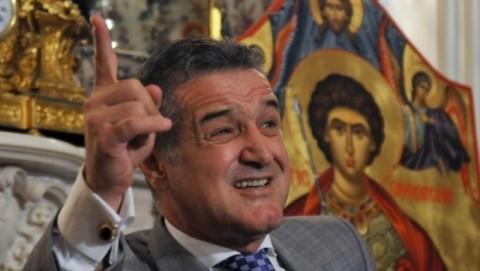 Gigi Becali atac dur: Măi Dragnea măi ! Cum batjocorești tu și faci erezie cu neamul românesc. Dar cum să aducem noi Coranul la Guvern?