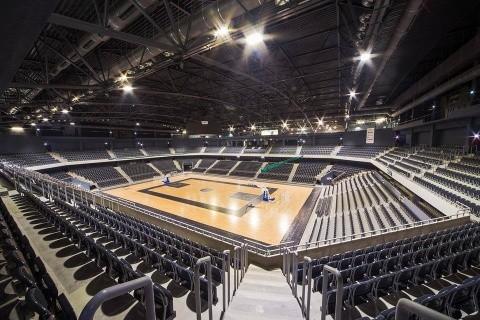 Eurobasket 2017 se ține la Cluj