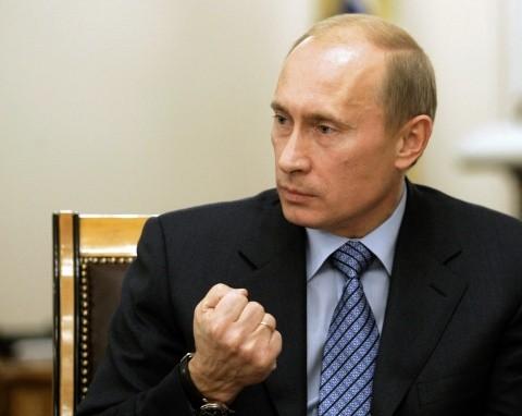 """Putin, ordin pentru FSB: Faceți totul pentru ca """"dușmanii din afară"""" să nu se amestece în alegeri"""