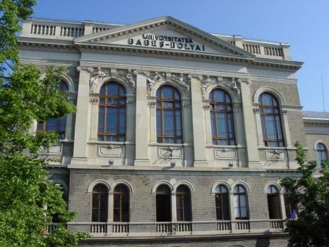 """Universitatea """"Babeş-Bolyai"""" nu a girat nicio lucrare realizată de deţinuţi, recomandările au fost date în nume personal"""