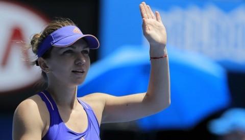 Simona Halep află mâine dacă joacă finala de la Sydney