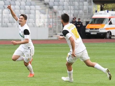 Vlad Morar a dat Clujul pe Giuleşti