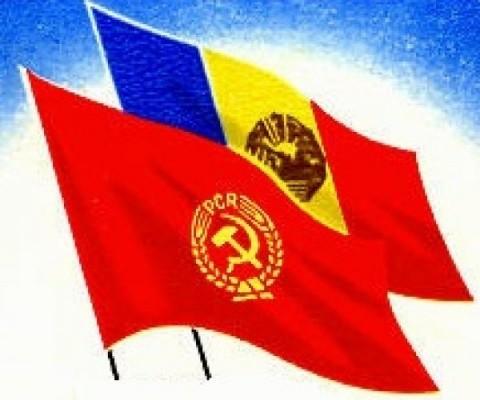 Comuniștii au protestat în fața Memorialului Pitești