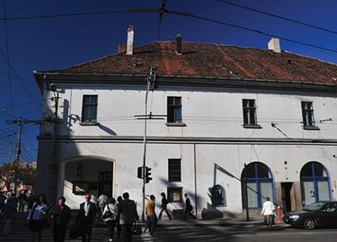 Muzeul Farmaciei din Cluj-Napoca va fi salvat