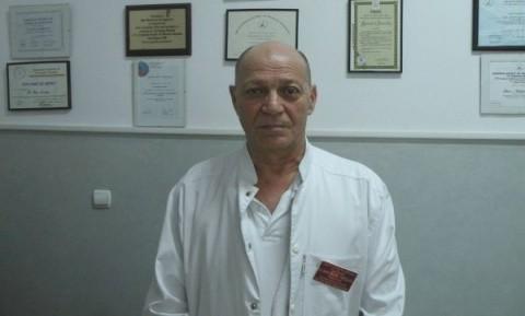 (Interviu) Chirurgul Dan Mihail Nicolau, medicul și candidatul care poate să salveze Floreștiul