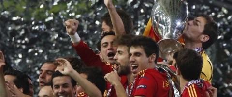 Del Bosque își menajează vedetele în amicalul cu România