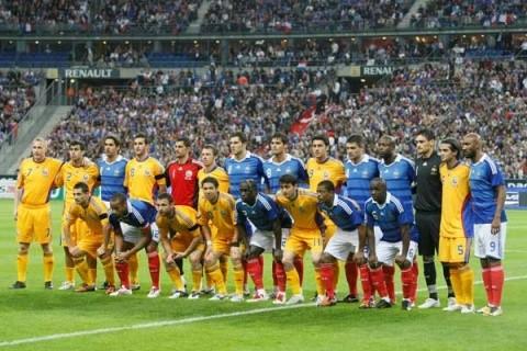 Și România va fi amendată de UEFA