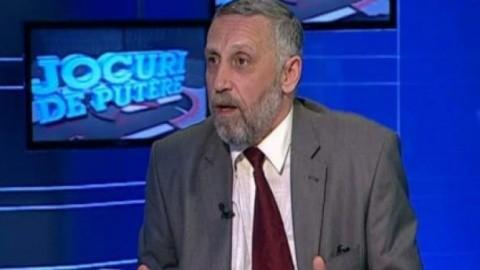 """Institutul Elie Wiesel """"cenzurează"""" un candidat: """"Persoana publică Marian Munteanu reprezintă un motiv de îngrijorare"""""""