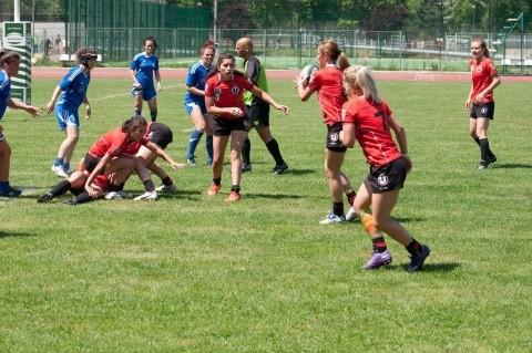 Convocare în bloc la echipa națională