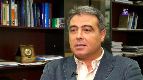 Istoricul Adrian Cioroianu va prelua, cel mai probabil, funcţia de manager al Bibliotecii Naţionale a României