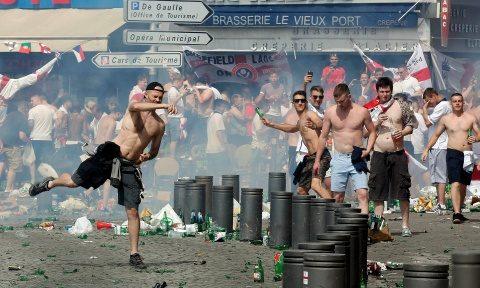 UEFA dictează primele excluderi de la EURO