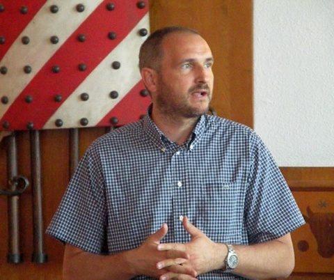 """Lucian Boia susține """"teoria moldovenismului"""" sovietic: """"Basarabia nu e România"""""""
