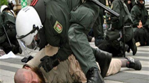 Alertă teroristă în oraşul german Bremen. Suspect algerian, reţinut