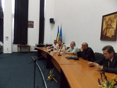Prof. Corvin Lupu despre suferințele copiilor de partizani închiși de comuniști