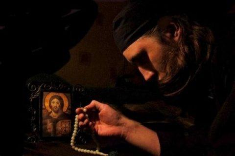 Marius Oprea: Rugăciune în ceasul al treilea al nopții