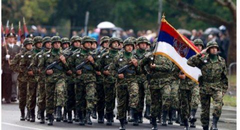"""Serbia participă la manevrele militare ruse """"Frăţia Slavă 2016"""". România izolată la malul """"lacului ruso-turc"""" Marea Neagră"""