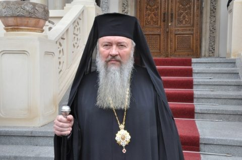 Vezi mesajul Înaltpreasfinţitului Părinte Andrei la sărbătoarea Bunei Vestiri, hramul Mitropoliei Clujului, Maramureşului şi Sălajului