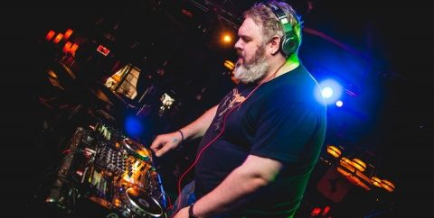 """DJ """"Hodor"""", uriaşul din """"Urzeala tronurilor"""", la Untold: În România cel mai mult îmi plac oamenii, sunt foarte deschişi. Îmi place Clujul"""""""